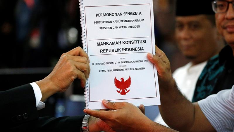 law challenges in Indonesia
